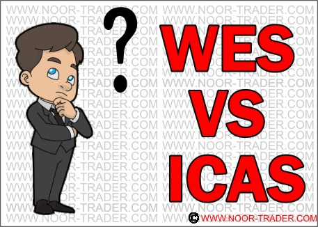 WES or ICAS which is suitable for Pakistani Degree Holders